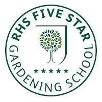 RHS 5 Star Logo