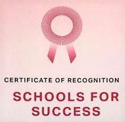 Schools for Success logo